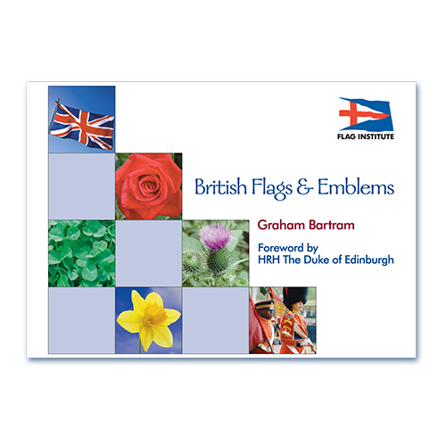 british flags emblems book the flag institute