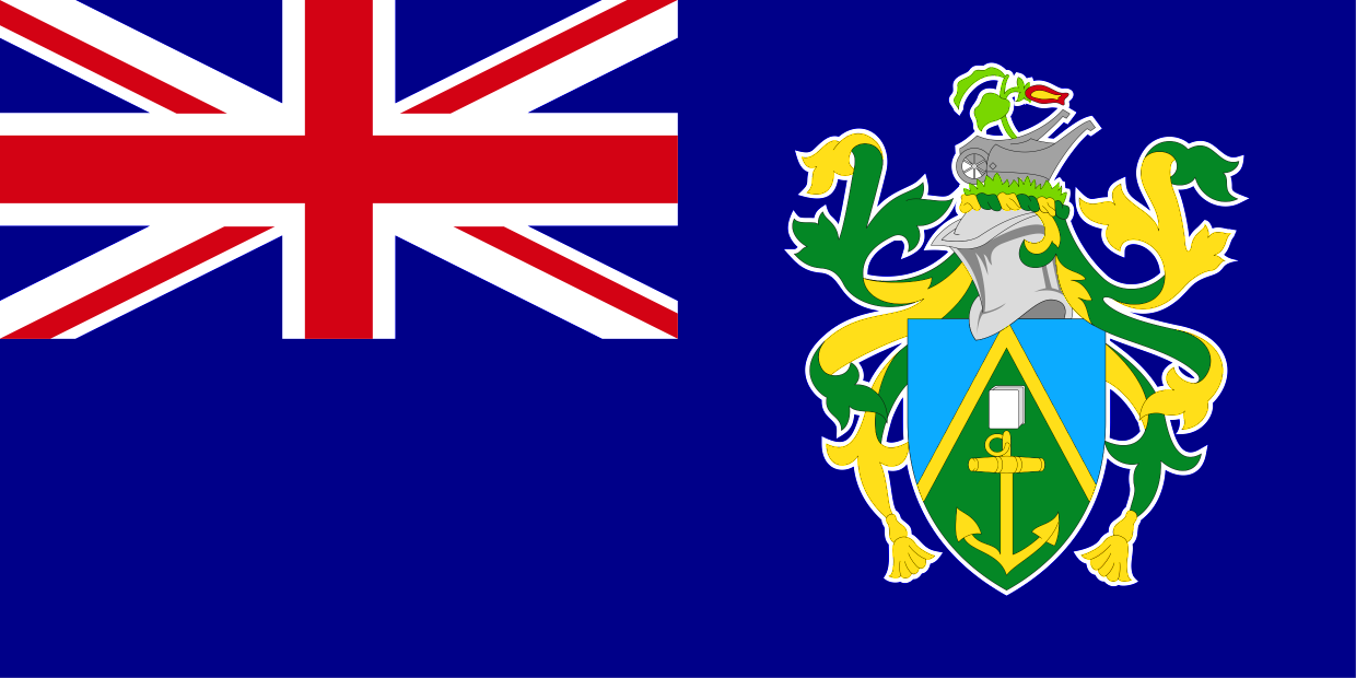 Pitcairn Islands - Bounty Day @ Isle of Man