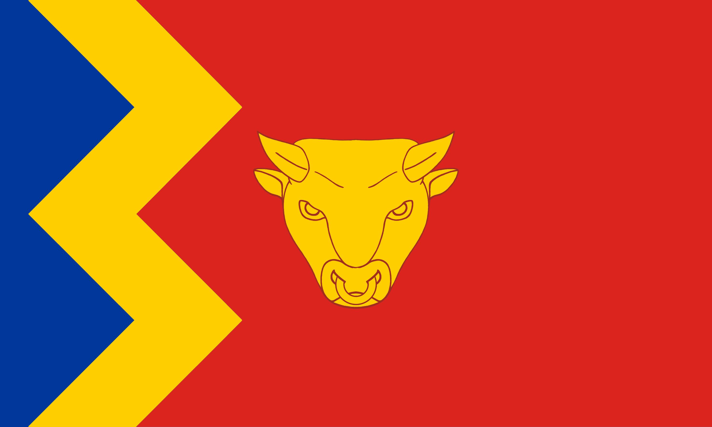 birmingham warwickshire the flag institute