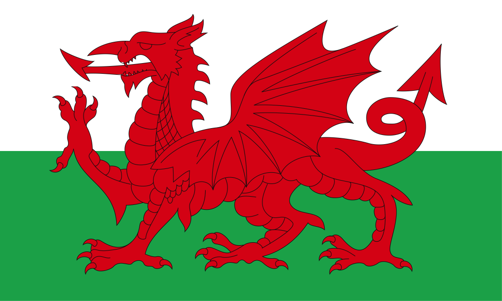 Wales - St. David's Day (National Day) @ Wales