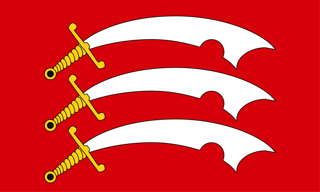 Essex - St. Cedd's Day (County Day)