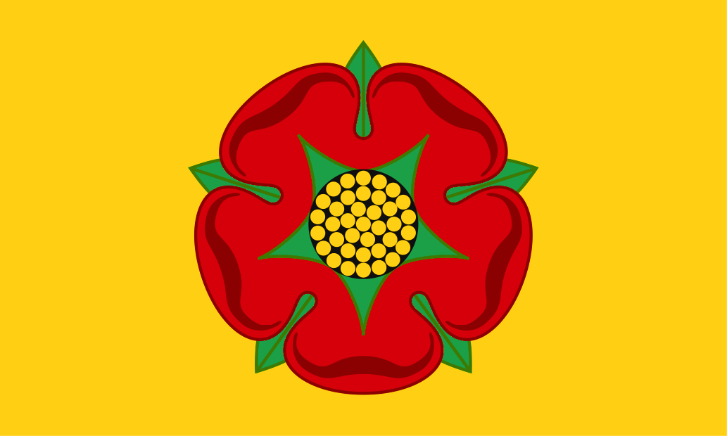Lancashire - Anniversary of the First Lancastrian Parliamentarians (County Day)