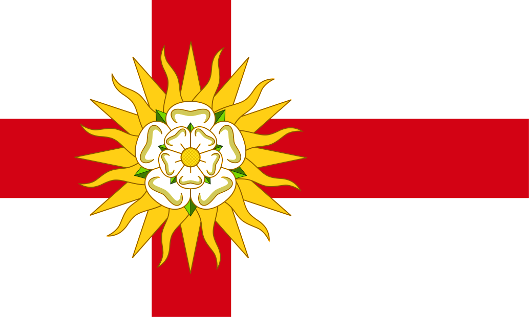 Yorkshire West Riding - Battle of Towton (Regional Day)
