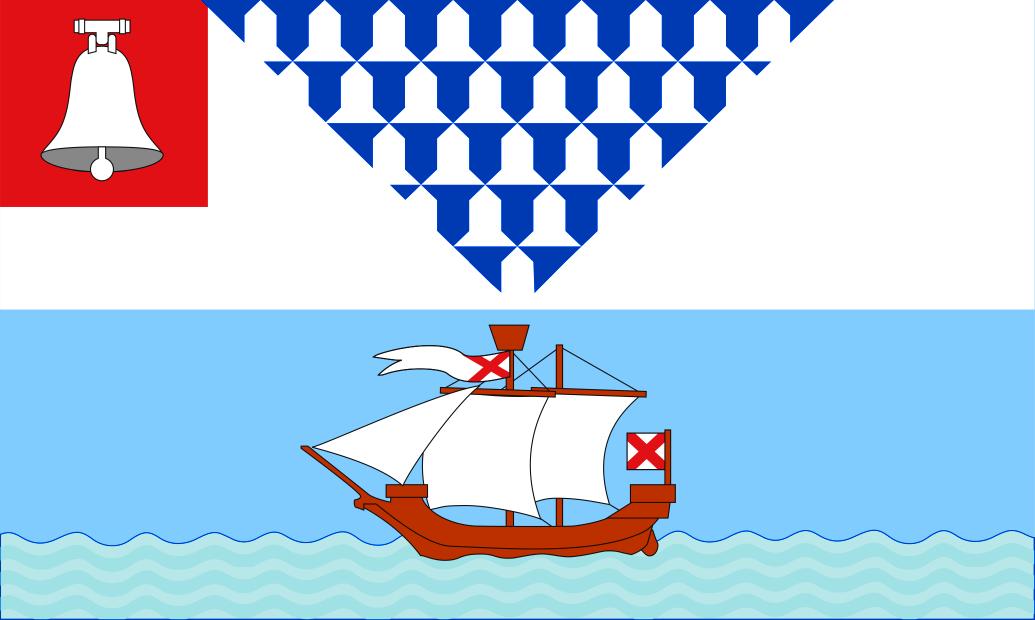 northern irish flag