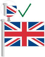 British Flag Protocol The Flag Institute