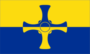 County Durham - St Cuthbert's Day (County Day)