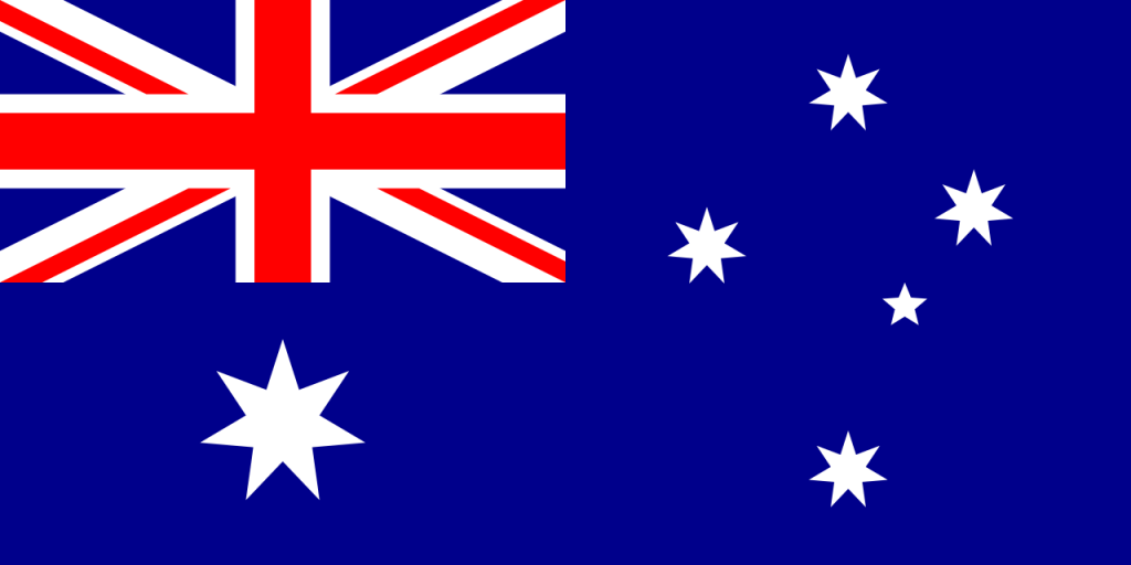"""""""The English flag may flutter and wave, where the world wide oceans toss, but the flag the Australian dies to save, is the flag of the Southern Cross."""" - Banjo Paterson."""