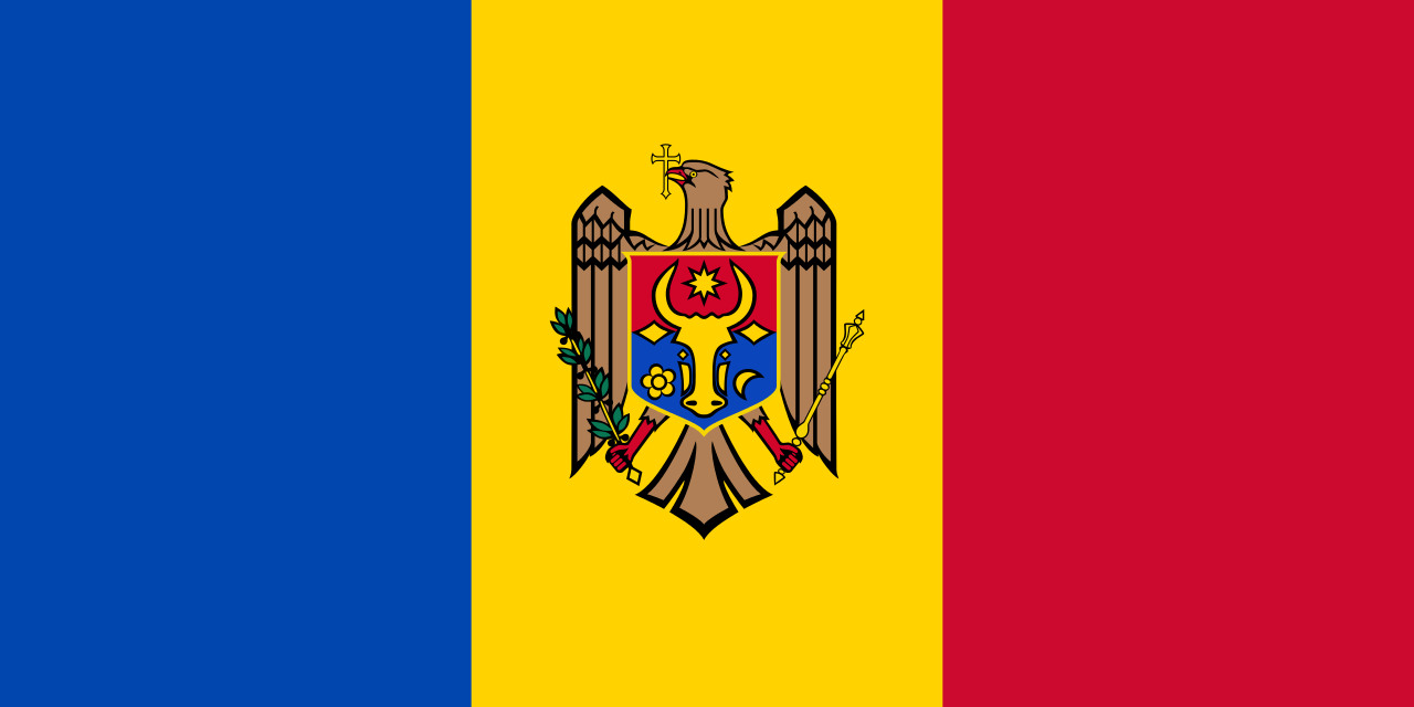 flag of moldova 25 today the flag institute