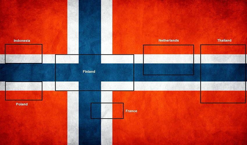 Norway (Mother)