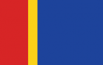 Sápmi's former and unofficial flag.