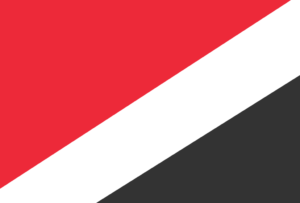 Flag of Sealand