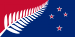 New Zealand (Lockwood - Red)