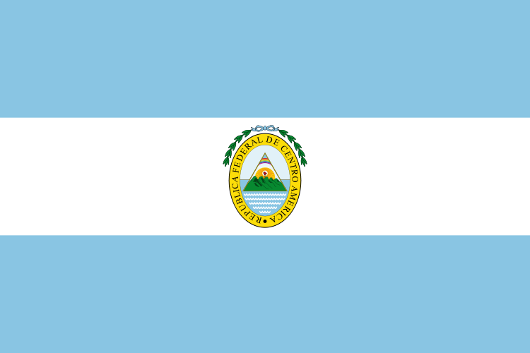 Flag Of Honduras The Flag Institute