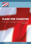 Flags on Churches Cover