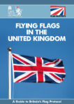 Flying Flags in the United Kingdom Cover