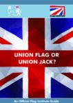 Union Jack or Union Flag Cover