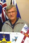 John Vaughan received the Medal of the Order of Australia (OAM) in June 2021