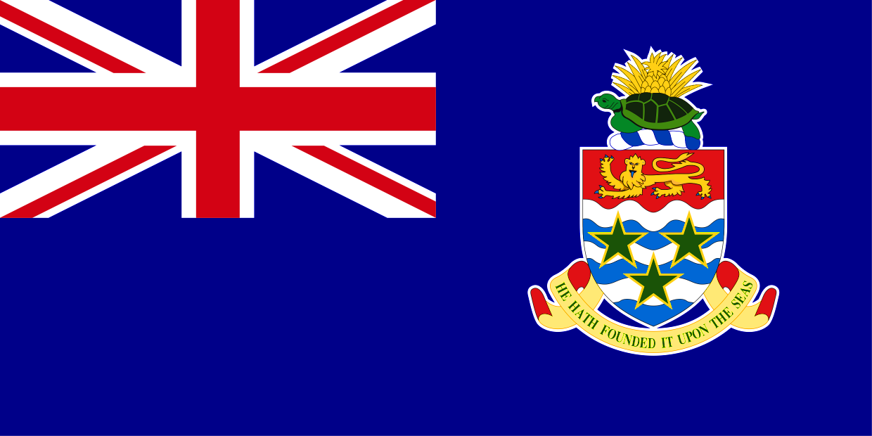 Cayman Islands - Constitution Day (National Day) @ Cayman Islands