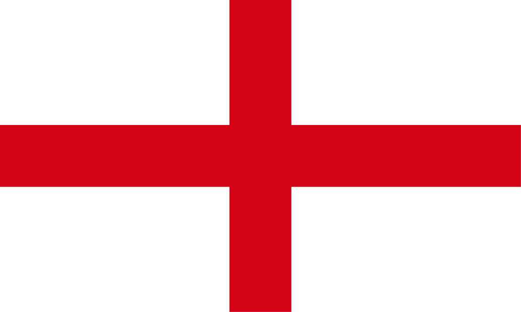 England - St. George's Day (National Day) @ England