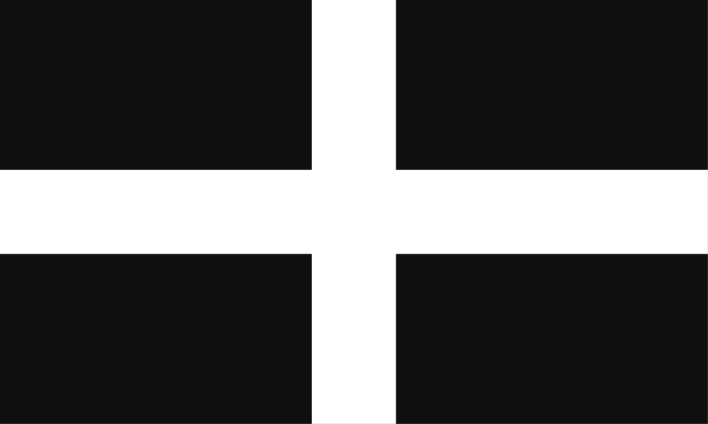 Cornwall - St. Piran's Day (County Day)