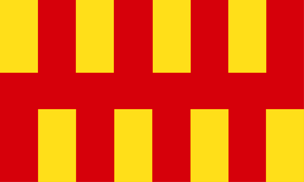 Northumberland - King Oswald's Day (County Day)