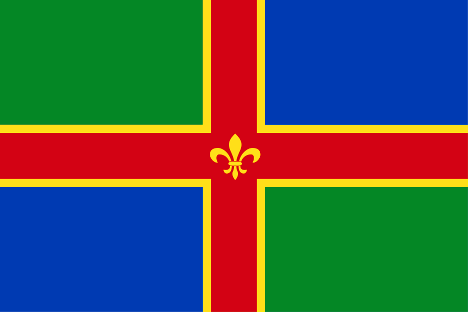 Lincolnshire Day: Lincolnshire Rising (County Day)