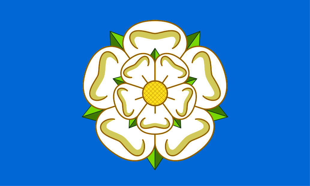 Yorkshire - Battle of Minden (County Day)