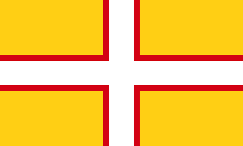 Dorset - St. Wite's Day (County Day)