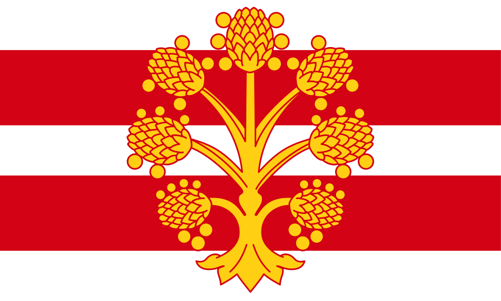 Westmorland - Earldom of Westmorland Created (County Day) @ Westmorland