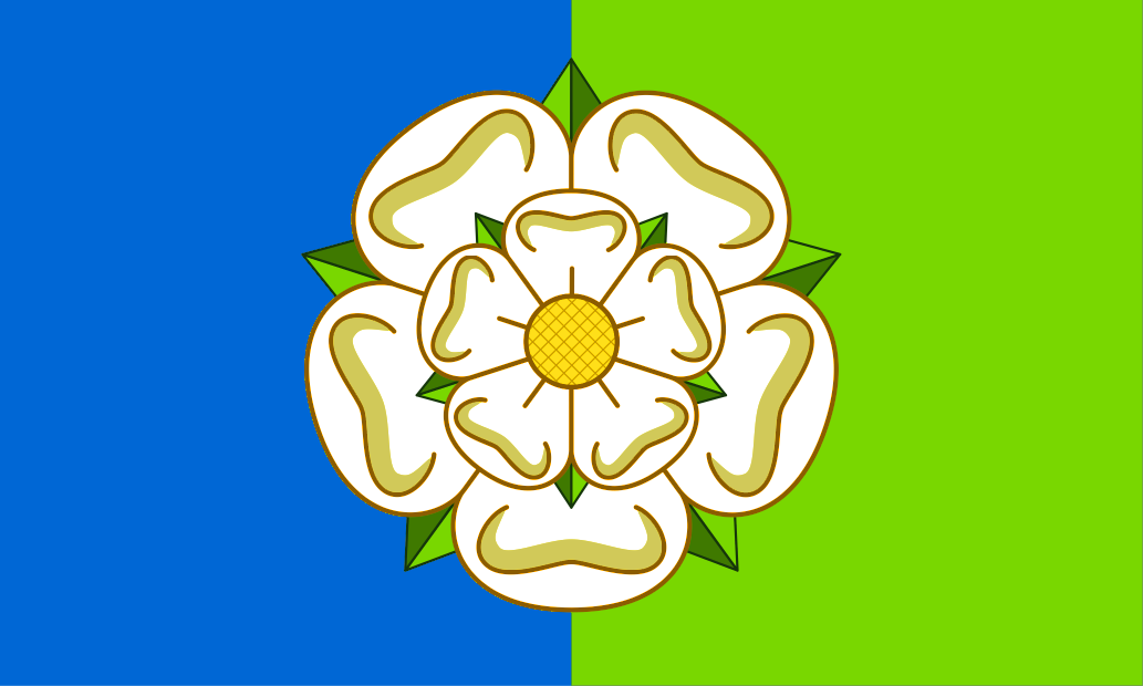 Yorkshire East Riding - Birth of William Wilberforce (Regional Day)