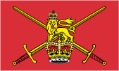 British Army (Non-Ceremonial)