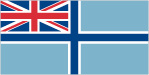 The civil air ensign